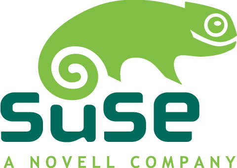 Suse linux company